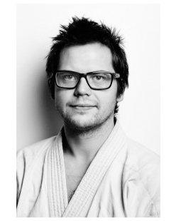 Farum Kyokushin Karate - Klaus Vedfelt