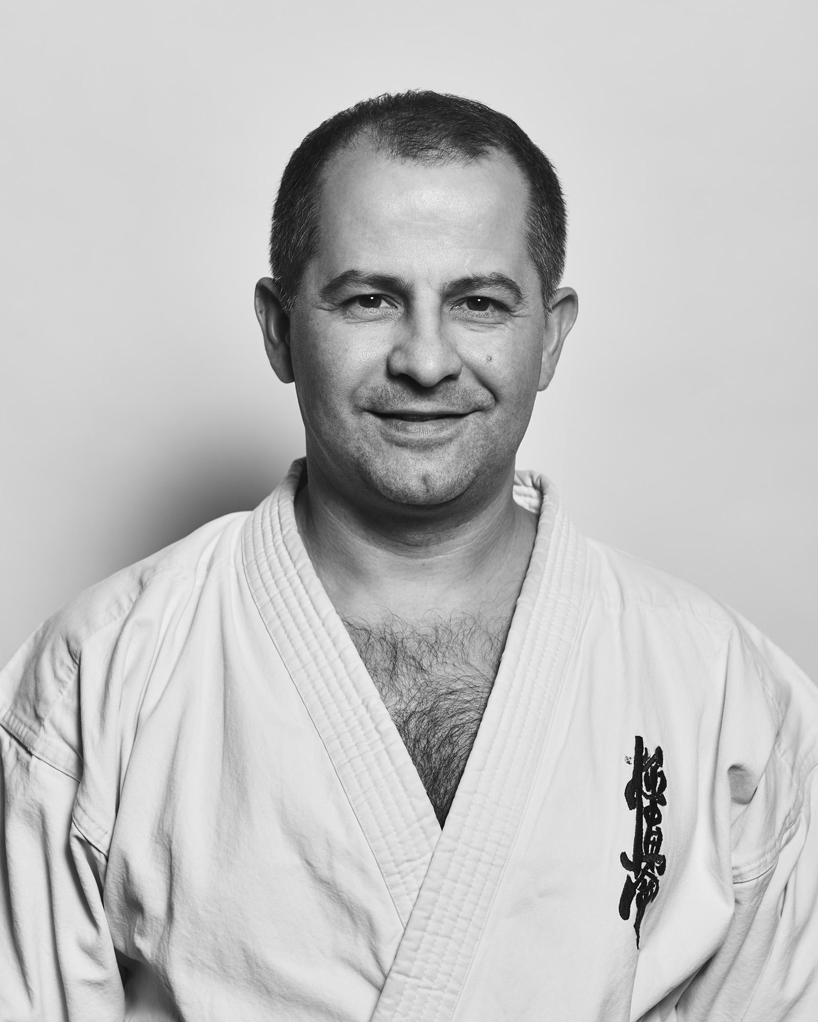 Farum Kyokushin Karate - Dragisa Jovanikic